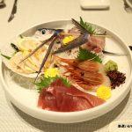 ホテル凛香 山中湖リゾート 夕食